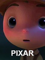 Pixar animated short movies