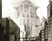 TCM Movie Camp – Inspired by Metropolis