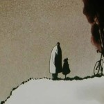 Father and Daughter – Michael Dudok de Wit   2D