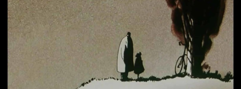 Father and Daughter – Michael Dudok de Wit | 2D