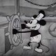 Steamboat Willie – Walt Disney and Ub Iwerks