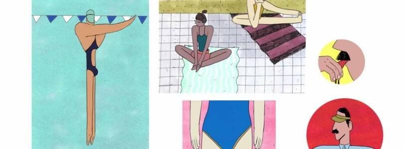 Swim Meet – CalArts
