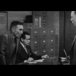 The Bad Sleep Well (1960) – The Geometry of a Scene