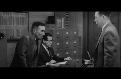 The Bad Sleep Well (1960) – The Geometry of a Scene