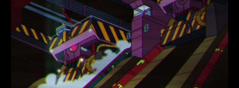 Bartkira – Simpsons + Akira