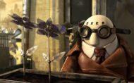 Mr Hublot by Alexandre Espigares and Laurent Witz