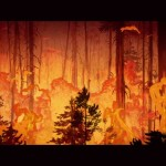 WildFire – Gobelins – Making of
