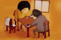 つままれるコマ / Bring me up – Miki Tanaka