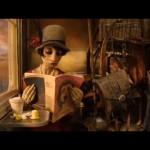 Madame Tutli-Putli | Stop Motion