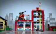 LEGO – Adventure in the city