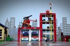LEGO – Adventure in the city