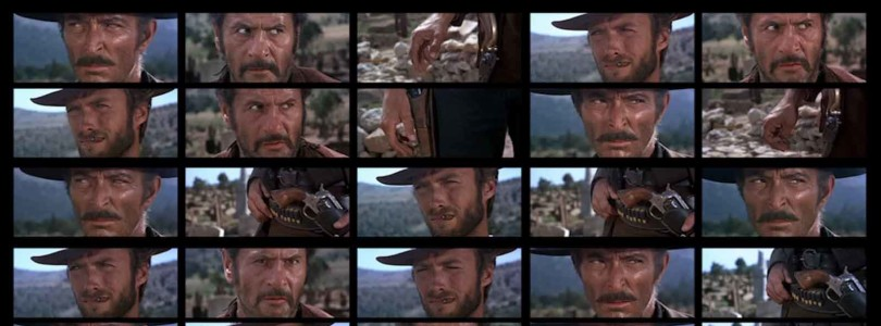 The Art of Editing in The Good, the Bad, and the Ugly