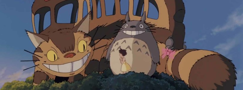 Hayao Miyazaki – The Essence of Humanity