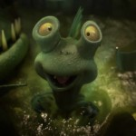 Ray's BIG Idea – Aardman Animations