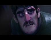Geist Trailer