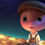 La Luna by Pixar