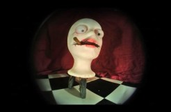 Crooked Rot – David Firth