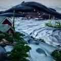 Findus Dawn Trawler Animation – Paul Baker