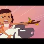 The Shepherd – The Animation Workshop