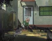 Los gatos - The cats