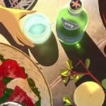 San Pellegrino 'Dining By Starlight' by Studio AKA