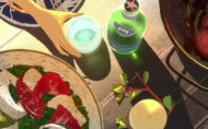 San Pellegrino 'Dining By Starlight' by Studio AKA
