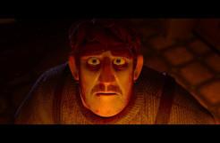 Geist by Giant Animation Studios