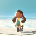 "Interface ""The Unlikely Hero"" – 3D Animation by Guilherme Marcondes"