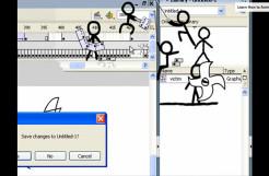 Animator vs. Animation (original) by Alan Becker