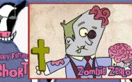 Zombie Zealot