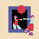 Refinery 29 by Oddfellows | 2D