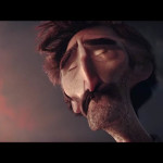 Borrowed Time by Andrew Coats & Lou Hamou-Lhadj | 3D