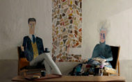 The Bigger Picture – Stop motion short by Daisy Jacobs – OSCAR Nominated