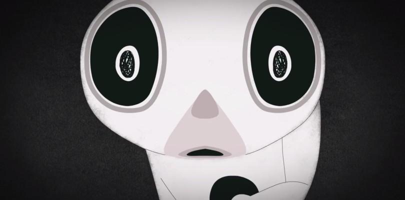 YIN – TEASER – 2D Short film by Nicolas Fong