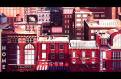 New York Times – Gift Shop (Dir. cut) by Parallel Studio
