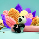 Cosmic Panda - 2D animation movie. ASF - The site for you to find the best 2D, 3D or stopmotion animated short films. New/ Top animations movies and cartoons selected. tags: art, anime, cartoon, animation, artist, movie, gif