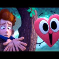 A young boy falls in love for another. Student film heart beat. ASF - Animated Short Films.net - The site for you to find the best 2D, 3D or stopmotion animated short films.