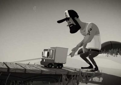 In the style of a classic Looney Tunes cartoon, TRUCKIN' combines a moving family drama with an inspiring coming-of-truck story. ASF - Animated Short Films.net - 2D, 3D and stopmotion animation short films.