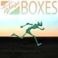 Weaver – Boxes