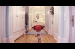 Christmas - 3D/Cgi animation movie. ASF - Animated Short Films