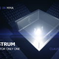 """Short film """"Claustrum / the place for only one"""""""