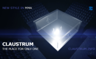 "Short film ""Claustrum / the place for only one"""