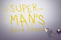 (Super)Man's Best Friend