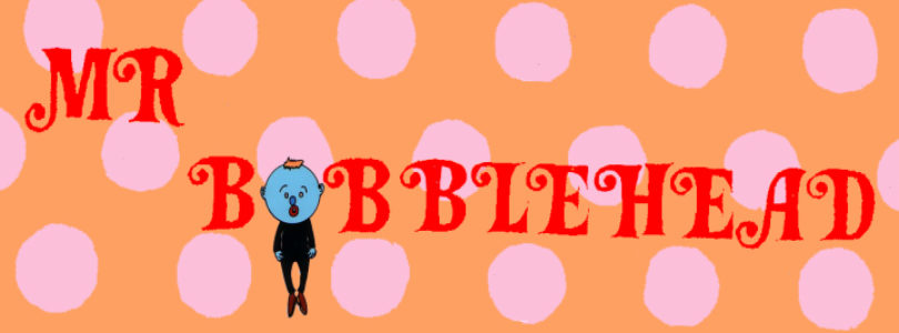 Mr Bobblehead
