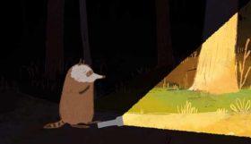 Animation student short film