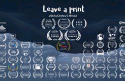Leave a print