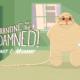 Quarantine Of The Damned! Part I: Mummy