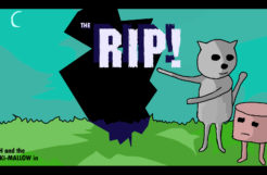 Marsh and the Moshki-Mallow S1 E1: The Rip